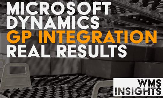 Dynamics GP Integration: Real Results